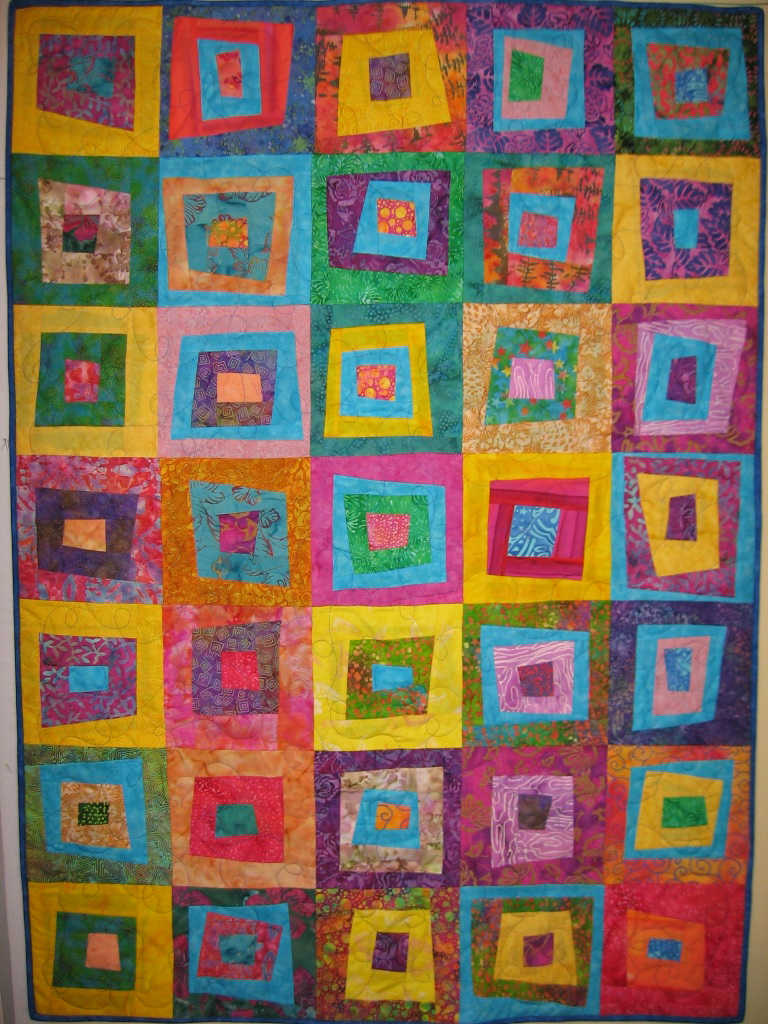 quilts by fiber art tafa and the circles sharon color of list textile profile quilt